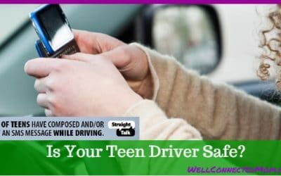 Parent and Teen Communication About Driving