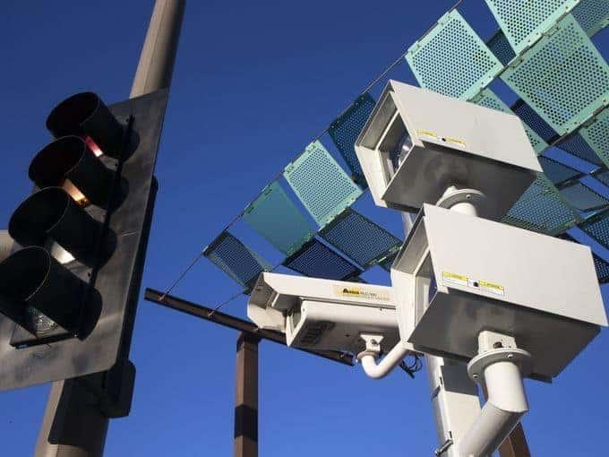 AZ Photo Radar