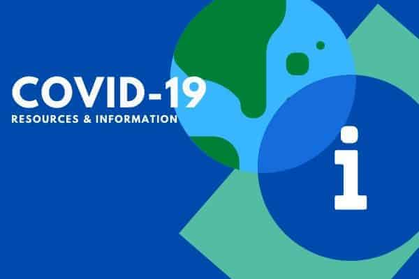 COVID-19 Resources and Information