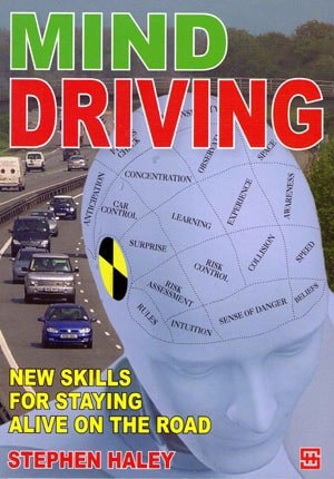 Stephan Haley's Mind Driving