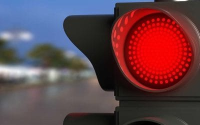 The Red Means Stop Traffic Safety Alliance