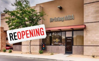 Reopening Plans