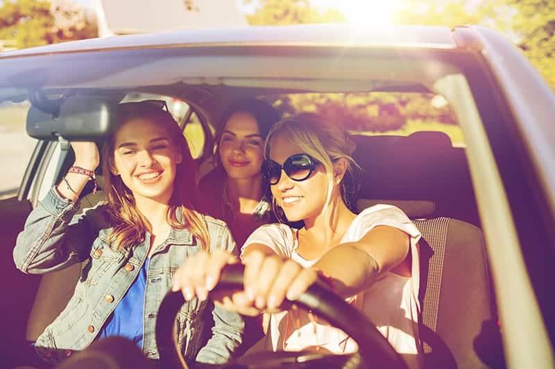 Good Teen Driving Habits