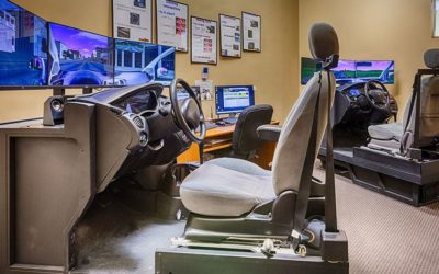 Why Driving Simulation Labs Are Important For New Teen Drivers